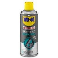 WD-40 Motorbike chain lubricant 400ml