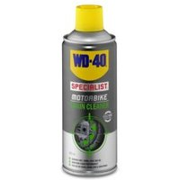 WD-40 Motorbike Chain Cleaner 400ml