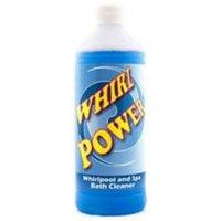 SKIP20A WHIRL POWER WHIRLPOOL SPA CLEANE