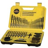 DeWalt Mixed Drill Bits  100 Set