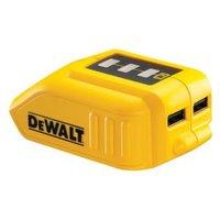 DeWalt XR USB Charging Adapter