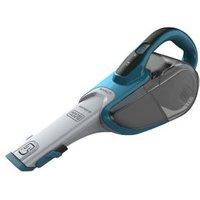 Black & Decker DVJ320JGB Dustbuster Cordless Dry vacuum