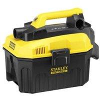 Stanley Fatmax Cordless Bagless Vacuum FMC795B-XJ - Bare