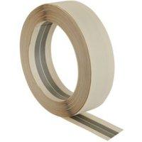 NDC White Plasterboard Corner Tape (L)30M (W)50mm