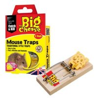 The Big Cheese Mouse trap 70g