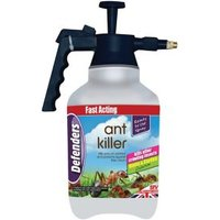 Defenders Ant Killer Insect spray 1.5L 1812g