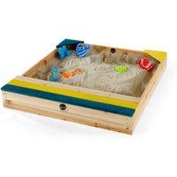 Plum Store-It Sand pit L1.02 x W0.96 x H0.15m