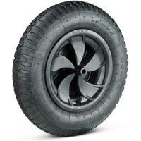 Walsall Pneumatic Wheel (Dia)350mm (W)100mm