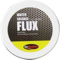 GoSystem Flux & solder kit.