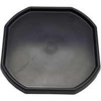 Active Black Mixing tray (W)950mm (L)950mm