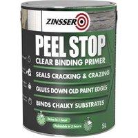 Zinsser Peel stop Clear Binding primer 5L