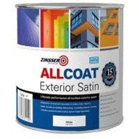 Zinsser AllCoat White Multi-surface paint 1L