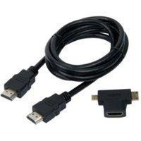 Tristar (L)1.5m HDMI Kit