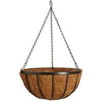 Gardman Edwardian Coco liner Hanging basket 35.56cm