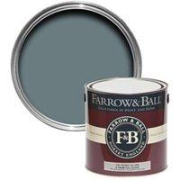 Farrow & Ball De nimes No.299 Gloss Metal & wood paint 2.5L