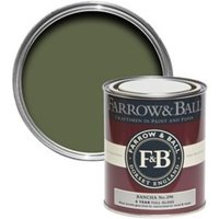 Farrow & Ball Bancha No.298 Gloss Metal & wood paint 0.75L