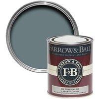 Farrow & Ball De nimes No.299 Gloss Metal & wood paint 0.75L