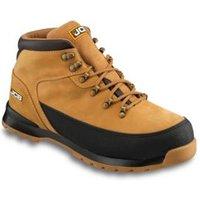 JCB Honey 3Cx Safety Boots  Size 11