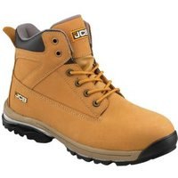 JCB Workmax Honey Safety boots  Size 7