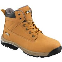 JCB Honey Workmax Boots  Size 10