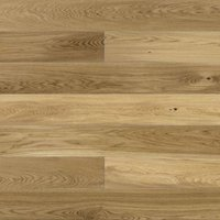 Colours Sotto Natural Oak effect Real wood top layer flooring Sample