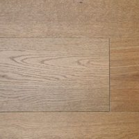 Colours Rondo Natural Chestnut effect Real wood top layer flooring Sample