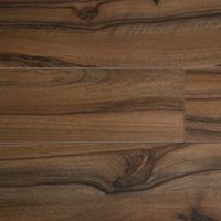 Scherzo Natural Dark Walnut Effect Laminate Flooring Sample