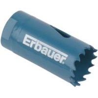 Erbauer Bi-Metal holesaw (Dia) 20mm