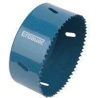 Erbauer Bi-Metal Holesaw (Dia) 86mm