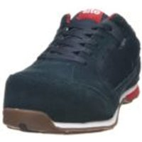 5052931281831 STRATA TRAINER SHOES NAVY S1P 7 41