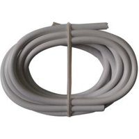 White Fixed Length Net Wire (L)200 cm