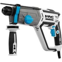 Mac Allister 950W Corded SDS Plus Hammer Drill MERH950
