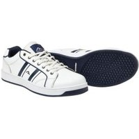 Rigour Navy & White Trainers  Size 9