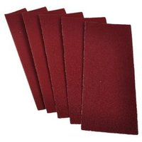 PTX 40 grit Sanding sheet (L)230mm (W)93mm Pack of 5