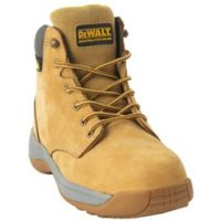 DeWalt Honey Safety Boot  Size 12