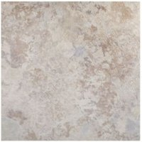 Colours Grey Slate Effect Self Adhesive Vinyl Tile 1.02m² Pack