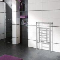 Traditional Towel Warmer (H)914mm (W)534mm