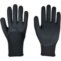 Rigour Extra Large Nitrile  Acrylic & Nylon Winter Dipped Gloves