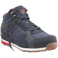 Site Strata Navy Safety trainers  Size 9