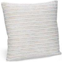 Dakayla Striped Duck Egg Cushion