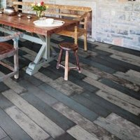 Imelda Natural Atlantis Oak Effect Laminate Flooring 0.38 m² Sample