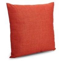 Annora Pleat Terracotta Cushion