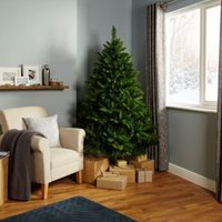 6ft 7In King Pine Classic Christmas Tree