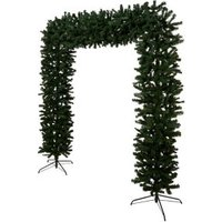 8ft Classic Christmas tree arch