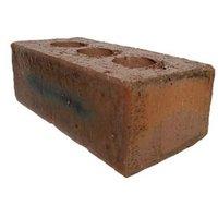 Raeburn Brown Common Facing brick (L)215mm (W)102.5mm (H)73mm