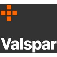 Valspar Trade Base B Matt Paint base 10L
