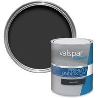 Valspar trade Trade Dark grey Metal & wood Primer 1L