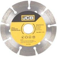 JCB (Dia)125mm Diamond Blade