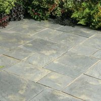 Antique Abbey Mixed Size Paving Pack  5.76 m²