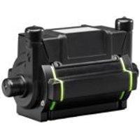 Salamander Pumps Twin 1.5 bar Shower pump (H)140mm (W)130mm (L)242mm